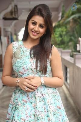 Nikki Galrani Latest Photos - 34 of 35
