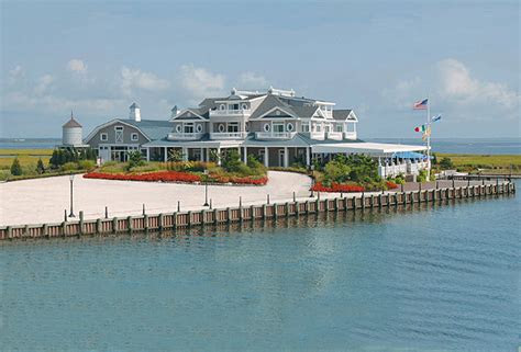 bonnet island estate waterfront wedding venue  nj