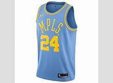 Nike Kobe 1 Protro MPLS Kobe Bryant Jersey   SneakerFits.com