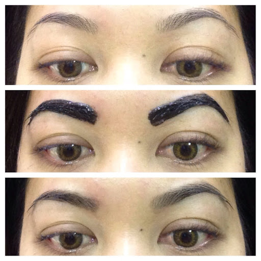 Eyebrows Idea