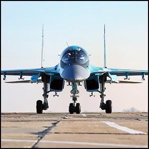 Опыт российской военной помощи Дамаску
