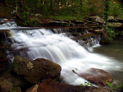 Collins Creek