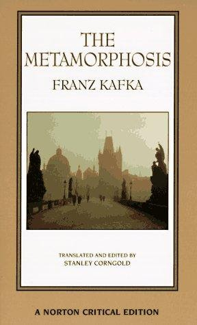 standards in franz kafkas the metamorphosis essay