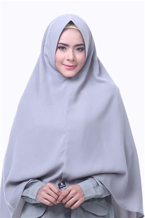 khimar raisa abu hijab alsa khimar kerudung syari