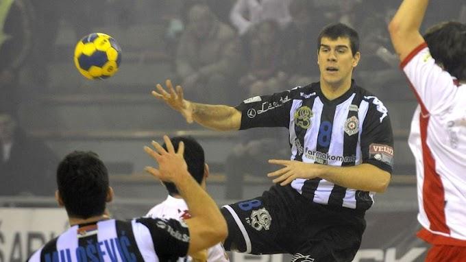 Bivši igrač Partizana sinu dao ime Jug, zbog Srbije i Partizana!