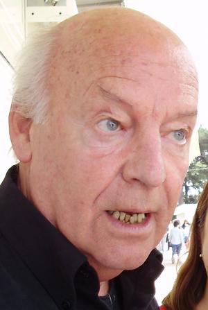 Eduardo Galeano at Madrid Feria del Libro 2008
