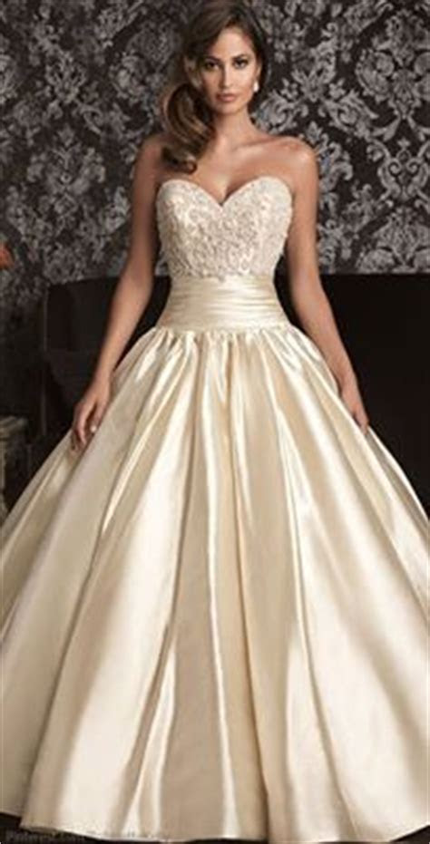 beautiful wedding dress ive
