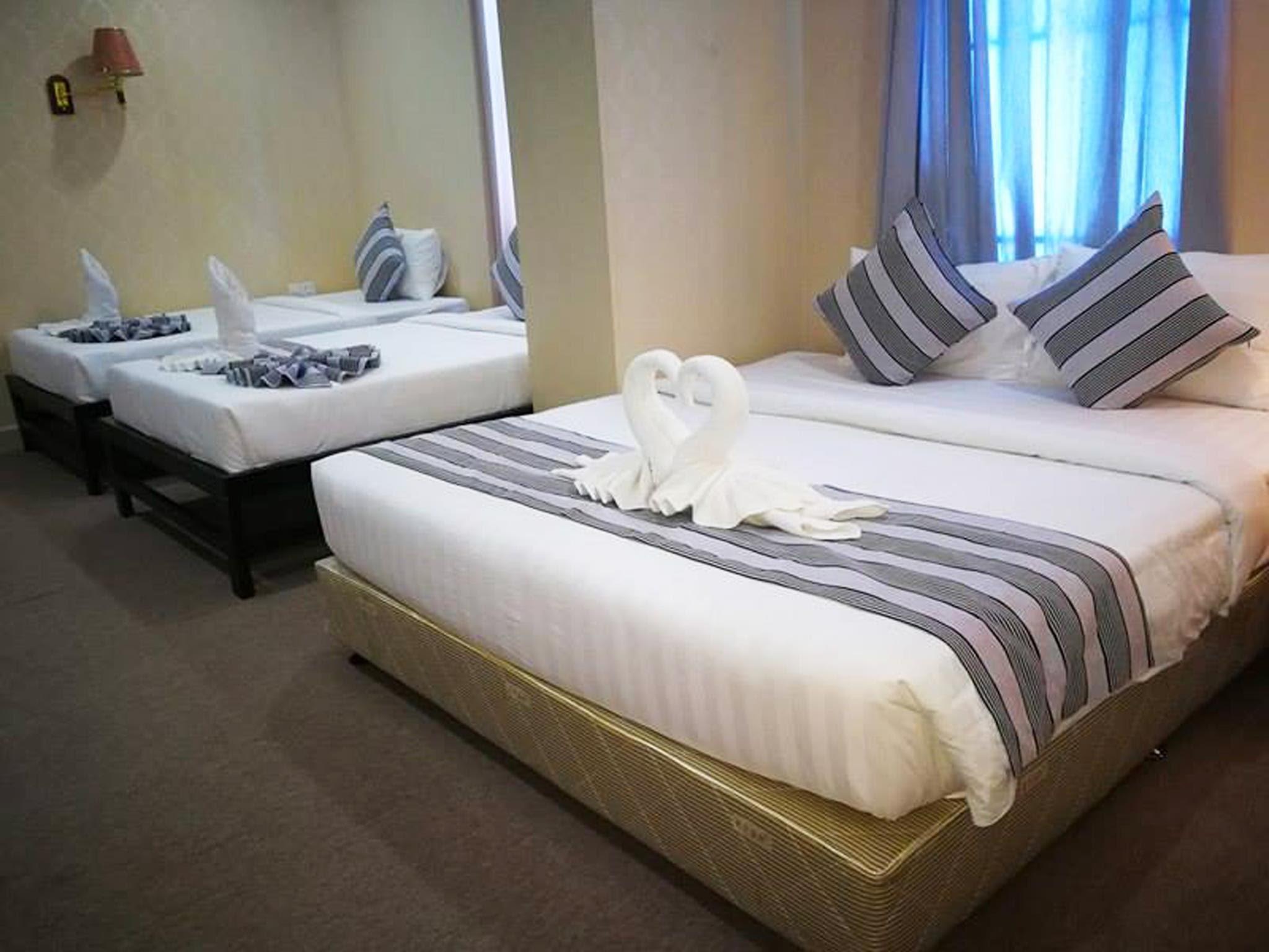 Reviews Leaph Sokhak Hotel