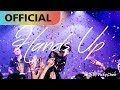 Hands Up - Vicky Chen (Hands Up - 陳忻玥)