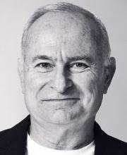 VILFREDO SCHÜRMANN Economista, palestrante e capitão do veleiro Aysso da família Schürmann, que deu a volta ao mundo duas vezes, de 1984 a 1994 e de 1997 a 2000 (Foto: divulgação)