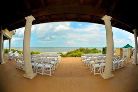 serenata beach club wedding ceremony reception venue