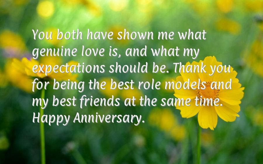 Quotes About Anniversary For Friends 22 Quotes