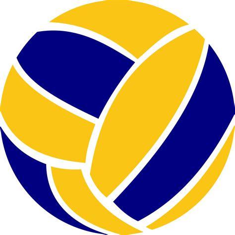 bola de voleibol  png transparente image png