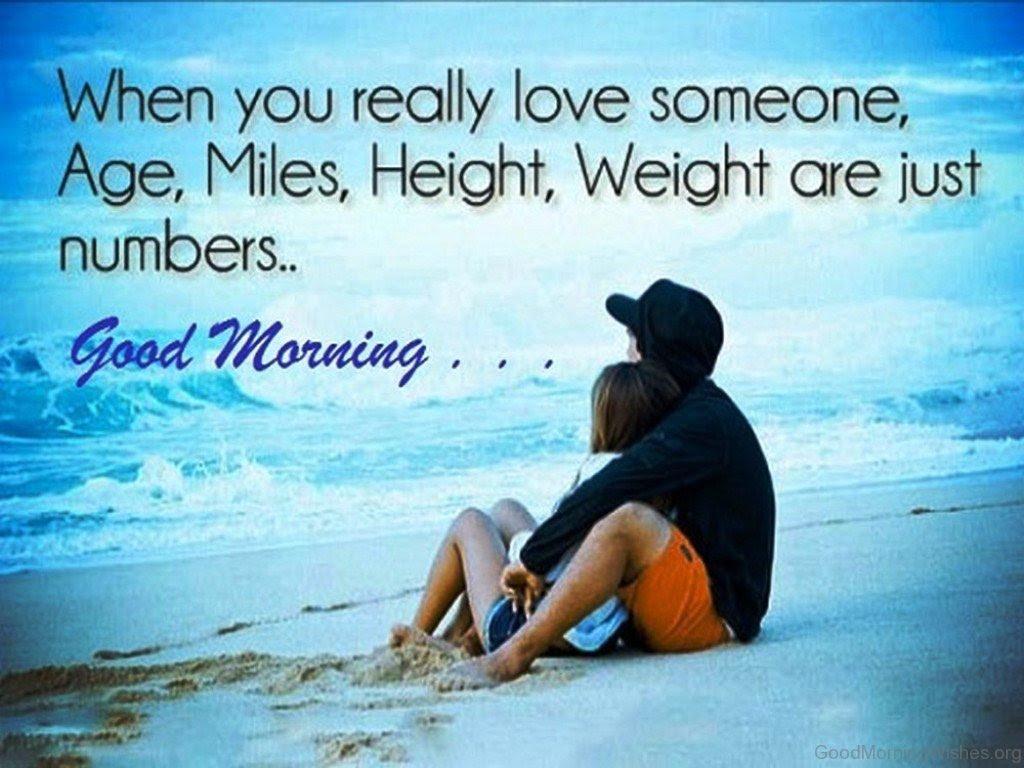 37 Romantic Good Morning Wishes