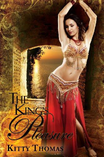 The King's Pleasure by Kitty Thomas