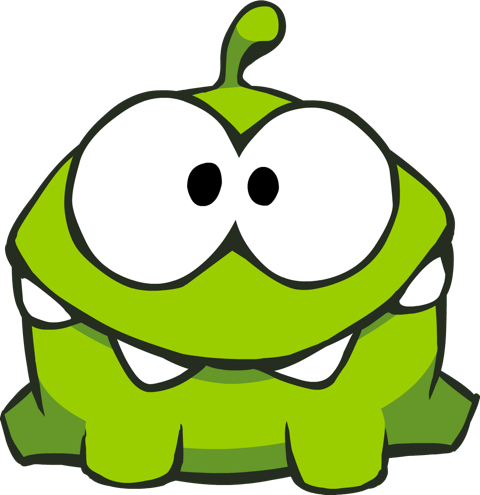 Free Cut The Rope Triste Download Free Clip Art Free Clip Art On