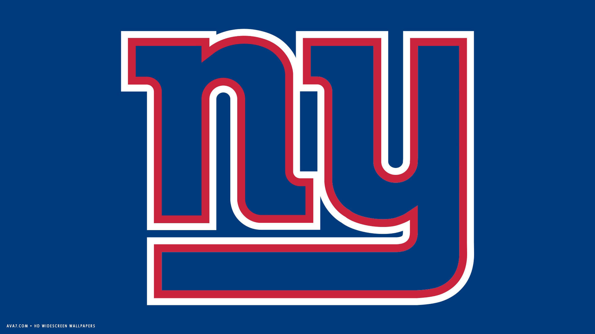 Ny Giants Logo Hd Wallpaper Hd Widescreen Wallpaper American