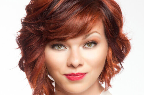 Bob Hairstyles With Bangs: 4 Perfect Ideas For You Talk