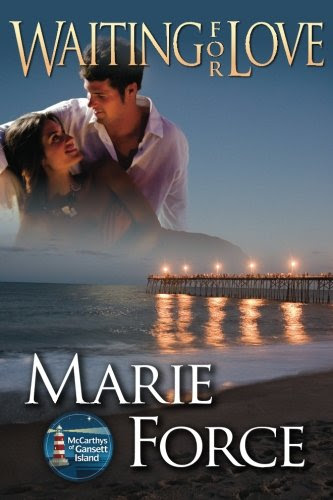 Waiting for Love (The McCarthys of Gansett Island) (Volume 8) by Marie Force