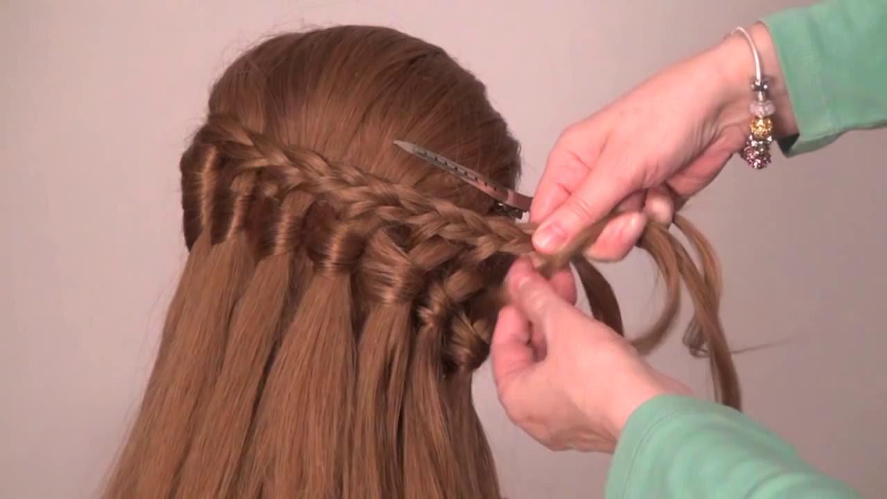 Simple Juda Hairstyle Dailymotion - Damen Hair