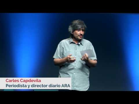 Mi pequeño tributo a Carles Capdevila