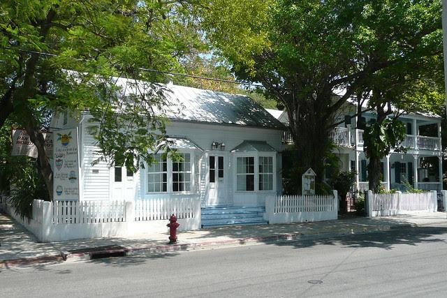 Kelly's Caribbean   Key West