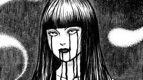 scary horror manga  read  halloween ign