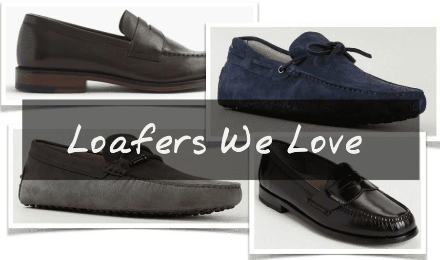 15 Best Loafers for Men in 2019 - Penny Loafers in Leather ...