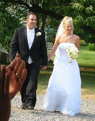 Dan and Michelle