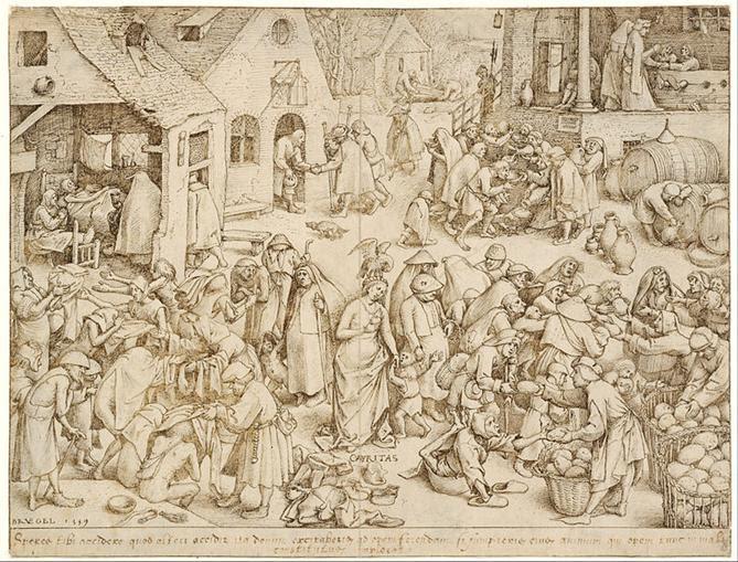 https://upload.wikimedia.org/wikipedia/commons/thumb/9/91/Pieter_Bruegel_the_Elder_-_Caritas_%28Charity%29_-_Google_Art_Project.jpg/800px-Pieter_Bruegel_the_Elder_-_Caritas_%28Charity%29_-_Google_Art_Project.jpg