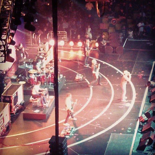 Jason Aldean #BostonStrong #Concert4Boston