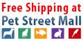 Free Shipping @ PetStreetMall 1