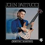 John Patitucci cover