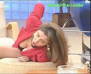 Marisa Orth super sensual em Sai Baixo