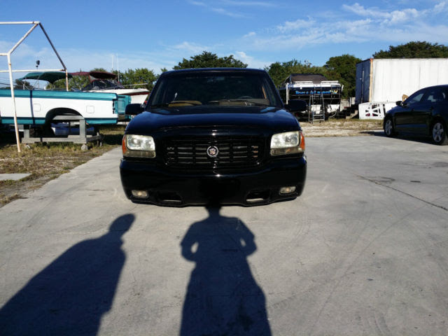 1989 C1500 Cadillac Dually with Air Bags and C3500 running ...
