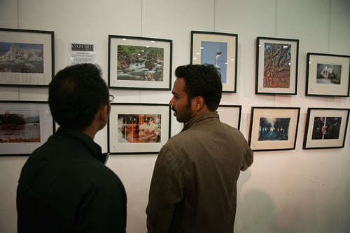 OPS 2012 Annual Exhibition by Jeff Coles