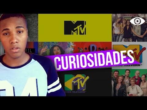 Zapeando: Especial MTV - Curiosidades da estreia à extinção.