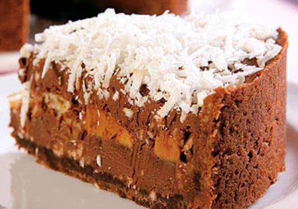 Veja como preparar uma torta doce super saborosa. (Foto: Divulgação)