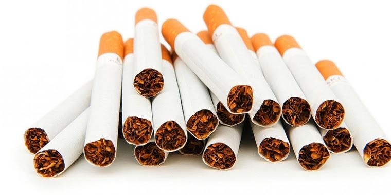7 Dampak Positif Jika Harga Rokok Rp. 50.000/Bungkus