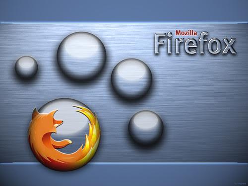 Firefox Wallpaper 94