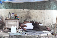 While he sleeps leaders from his community rewards reap by firoze shakir photographerno1