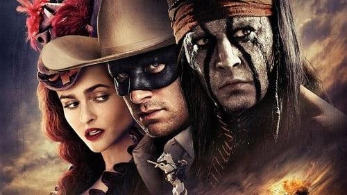 Lone Ranger Ganzer Film Deutsch