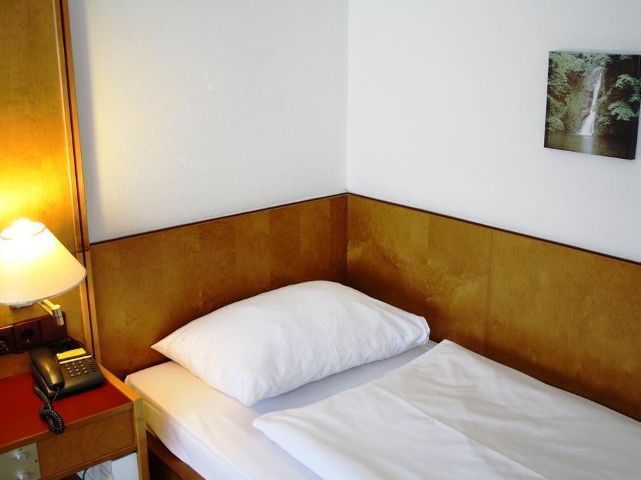 Reviews Hotel Ekazent Schoenbrunn