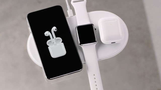 Apple Once Again Rumored To Release AirPower Next Month, Most Likely In March 21st