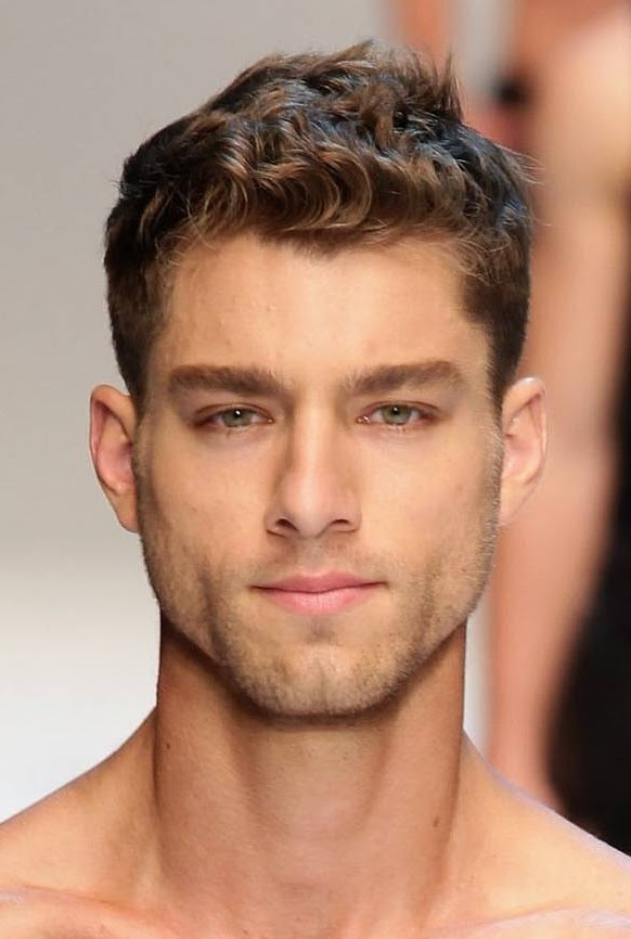 20 Cool Hairstyles For Men With Thin Hair - Feed Inspiration