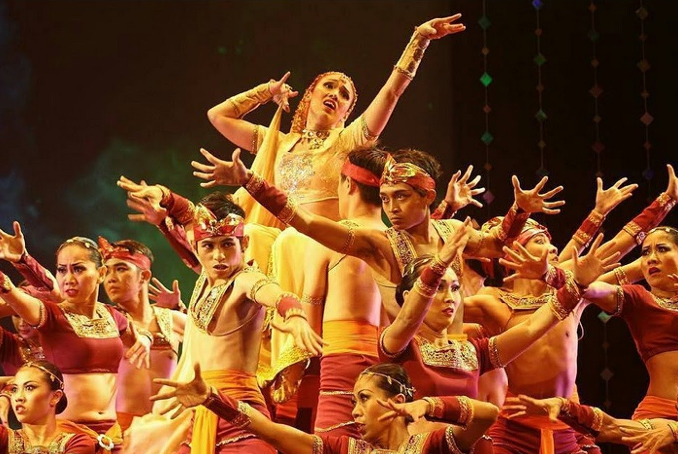 Indonesian troupe to perform Majapahitinspired dance in India  Art  Culture  The Jakarta Post