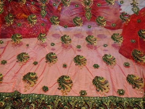 Indian Wedding Chunni   Beautiful Collections