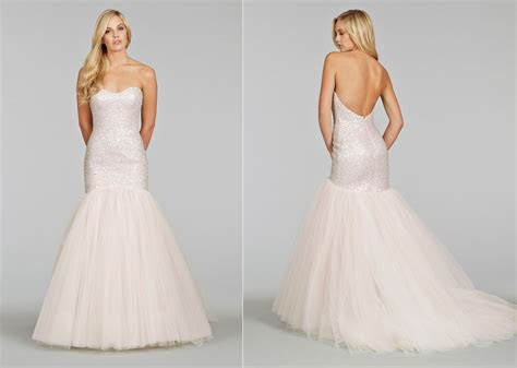Bridal Gowns and Wedding Dresses by JLM Couture   Style 8416