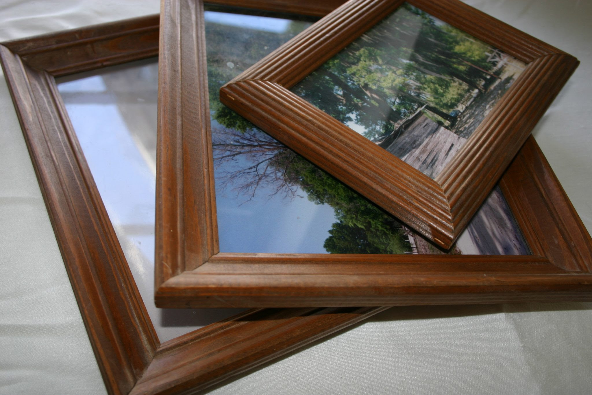 Reader Question What To Make With The Glass From Picture Frames