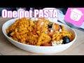 Cookeo Recette One Pot Pasta